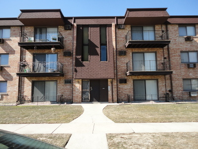Calumet City Multi Family Home For Sale: 384 Cornell Avenue