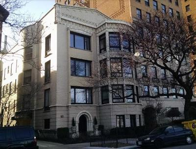 Chicago Multi Family Home For Sale: 3726 North Lake Shore Drive