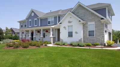 Barrington Hills Single Family Home Price Change: 505 Pond Gate Drive