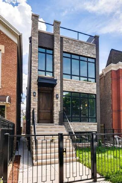 Single Family Home For Sale: 1903 West Superior Street