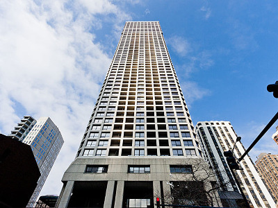 Chicago Condo/Townhouse For Sale: 1030 North State Street #33B