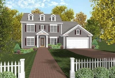 Glen Ellyn Single Family Home For Sale: 22w051 1st Street