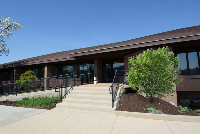 Carol Stream Commercial For Sale: 511 Thornhill Drive #B