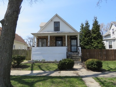 Bellwood Multi Family Home For Sale: 220 28th Avenue