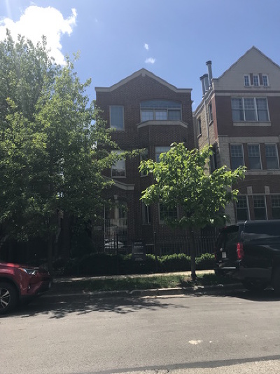 Condo/Townhouse Price Change: 3334 North Clifton Avenue #2