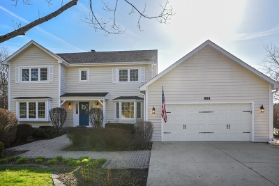 Bartlett Single Family Home For Sale: 697 Braintree Lane
