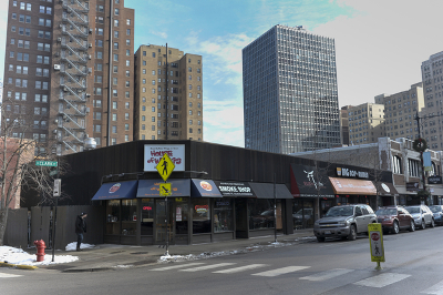 Residential Lots & Land For Sale: 2435-47 North Clark Street