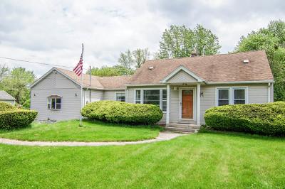 Palos Heights Single Family Home For Sale: 12929 South Mason Avenue