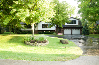 West Dundee Single Family Home For Sale: 36w669 Hickory Hollow Drive