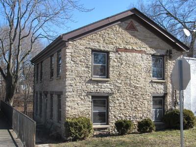 Oswego Single Family Home For Sale: 26 West Tyler Street