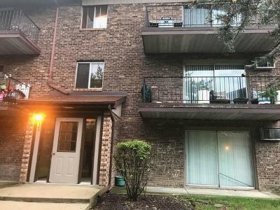 Woodridge Condo/Townhouse Contingent: 2544 Waterbury Drive #1505