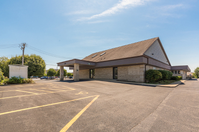 Joliet IL Commercial For Sale: $849,000