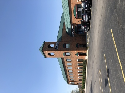 Homer Glen, Lockport Commercial For Sale: 15750 South Bell Road #2A