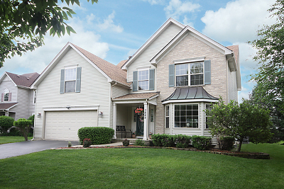 Naperville Single Family Home For Sale: 3444 Interlochen Lane