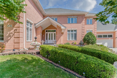 Bloomingdale Single Family Home For Sale: 225 Wren Court