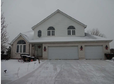 South Holland Single Family Home For Sale