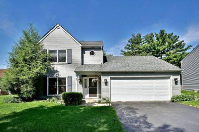 Woodridge Single Family Home For Sale: 8316 Adbeth Avenue