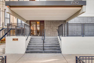 Chicago Condo/Townhouse For Sale: 1530 North Dearborn Parkway #17S