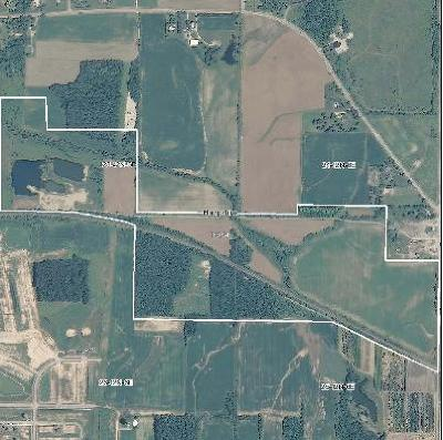 Hampshire Residential Lots & Land For Sale: 16n220 Brier Hill Road