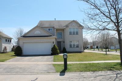 Huntington Estates Single Family Home For Sale