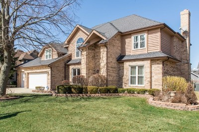 Bloomingdale Single Family Home For Sale: 44 Founders Pointe N