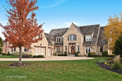Single Family Home For Sale: 11585 Torino Way