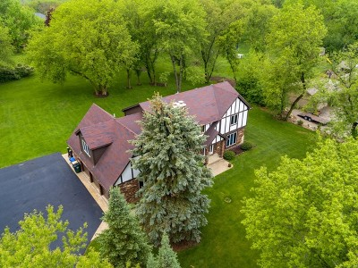 Algonquin Single Family Home For Sale: 11902 Hanson Road