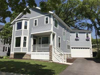 Riverside Single Family Home For Sale: 204 Fairbank Road