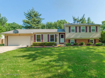 Old Farm Single Family Home For Sale: 83 Foxcroft Road