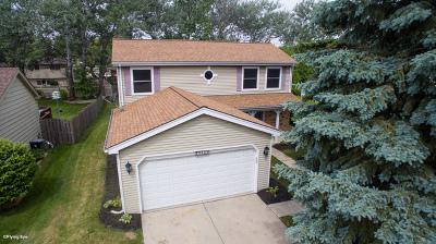 Woodridge Single Family Home For Sale: 8306 Kelly Court