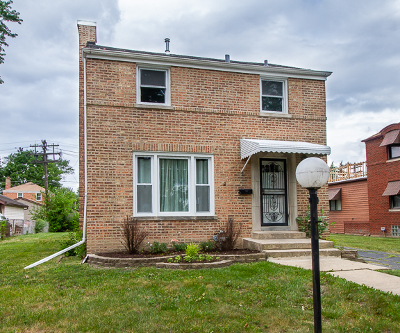 Broadview Single Family Home New: 2222 South 20th Avenue