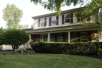 Darien Single Family Home For Sale: 2209 Green Valley Road