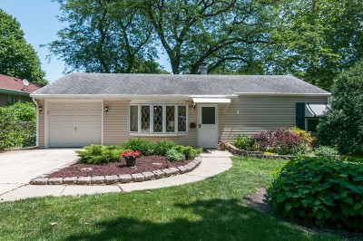 Wheaton Single Family Home Re-Activated: 407 Kipling Court