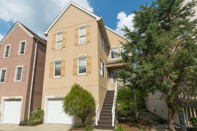 Chicago Condo/Townhouse For Sale: 1800 West Diversey Parkway #H