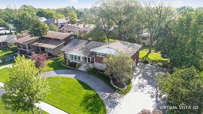 La Grange Single Family Home For Sale: 1125 South Brainard Avenue