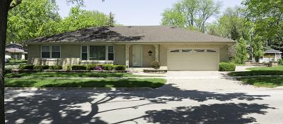 Elmhurst Single Family Home For Sale: 105 East Van Buren Street