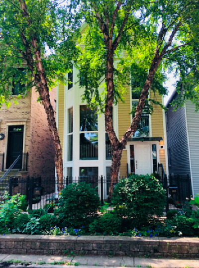Multi Family Home For Sale: 1435 West Fletcher Street