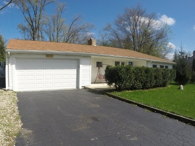 La Grange Highlands Single Family Home For Sale: 6359 Willow Springs Road