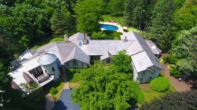 Barrington Hills Single Family Home For Sale: 110 Otis Road