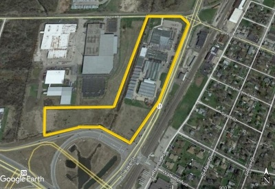 Residential Lots & Land For Sale: 120 South Lake Street