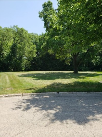 St. Charles Residential Lots & Land For Sale: 2505 Dunham Woods Court