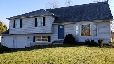 Downers Grove Single Family Home Contingent: 3937 Sterling Road