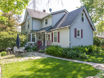 West Chicago Single Family Home For Sale: 351 East Washington Street