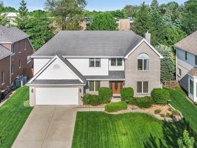 La Grange Single Family Home Price Change: 8147 Hess Avenue