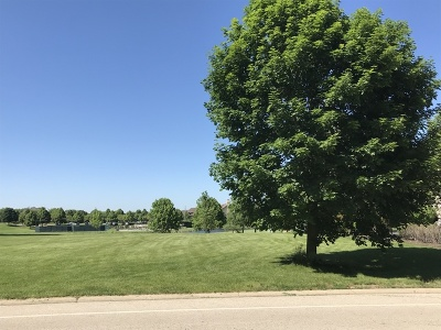 Lake In The Hills Residential Lots & Land For Sale: 108 Boulder Drive