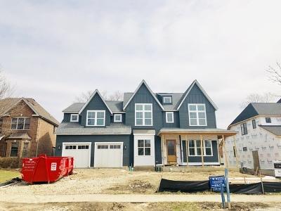Elmhurst Single Family Home For Sale: 251 Oaklawn Avenue