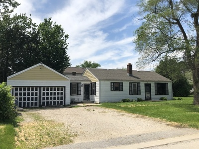 Elmhurst Single Family Home For Sale: 0226 North Glade Avenue
