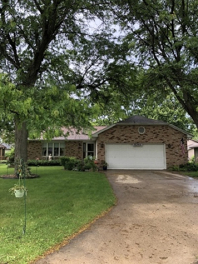 Marengo Single Family Home For Sale: 514 Grace Street