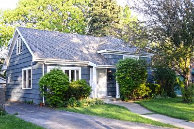La Grange Single Family Home For Sale: 505 South Ashland Avenue