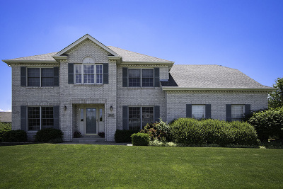 Batavia Single Family Home For Sale: 1211 Howe Street
